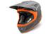 Giro Disciple Mips - Casque intégral - gris/orange